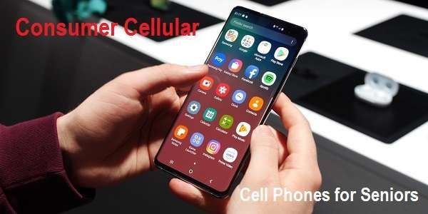 AARP Cell Phones for Seniors Discounted Phones and Deals