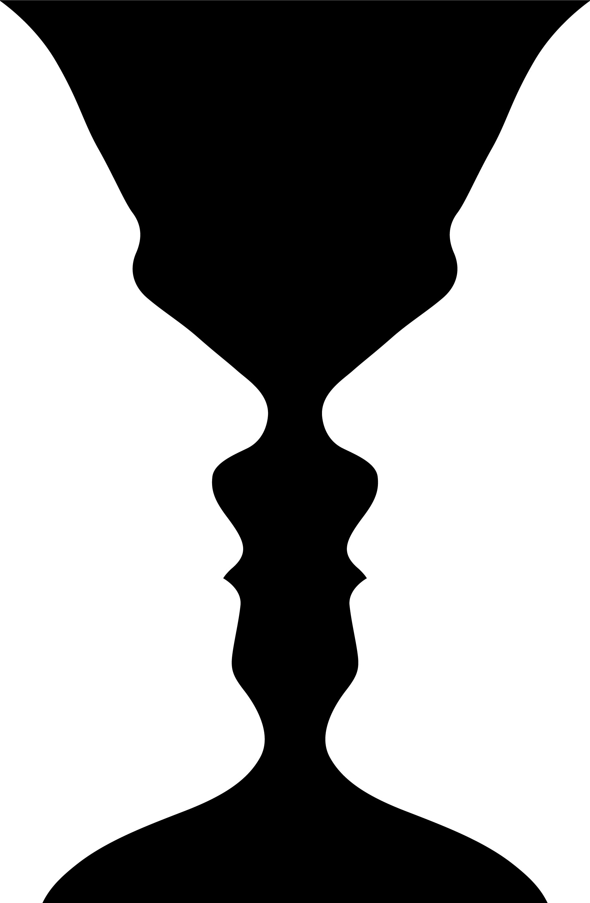 Optical illusions faces google search a keynote pinterest optical illusion vase or face reviewsmspy