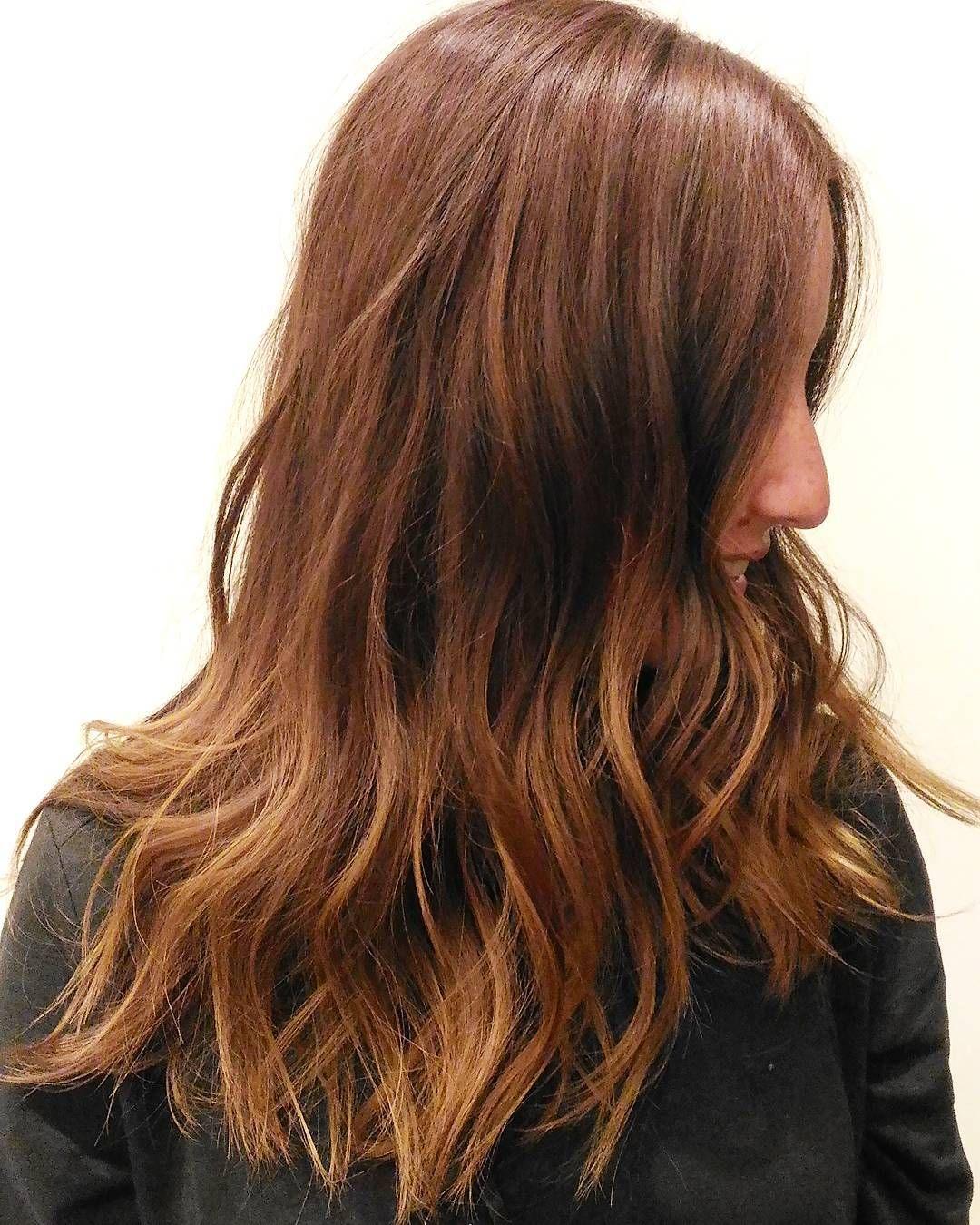 50 Different Shades Of Brown Hair Colors You Cant Resist Check