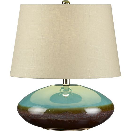 Kelton Table Lamp in Table, Desk Lamps | Crate and Barrel