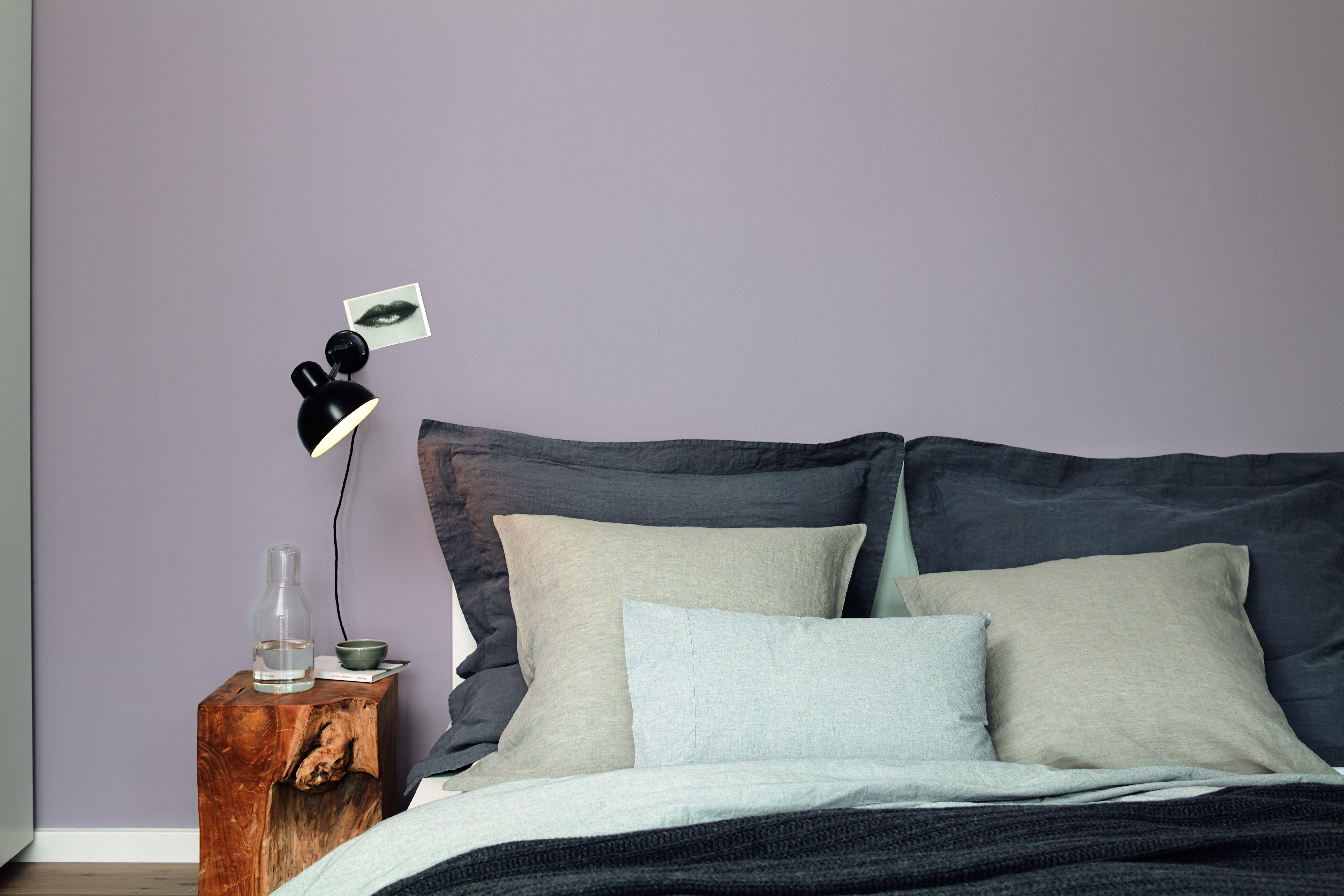 Schlafzimmer Passende Farben Home Decor Bed Interior