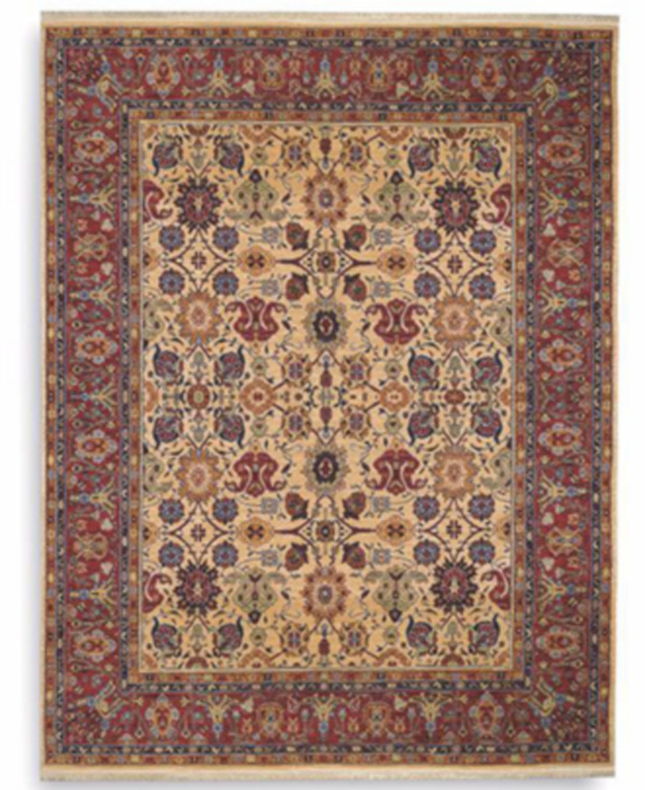 Karastan area rug english manor stratford 9 2 x 13 9