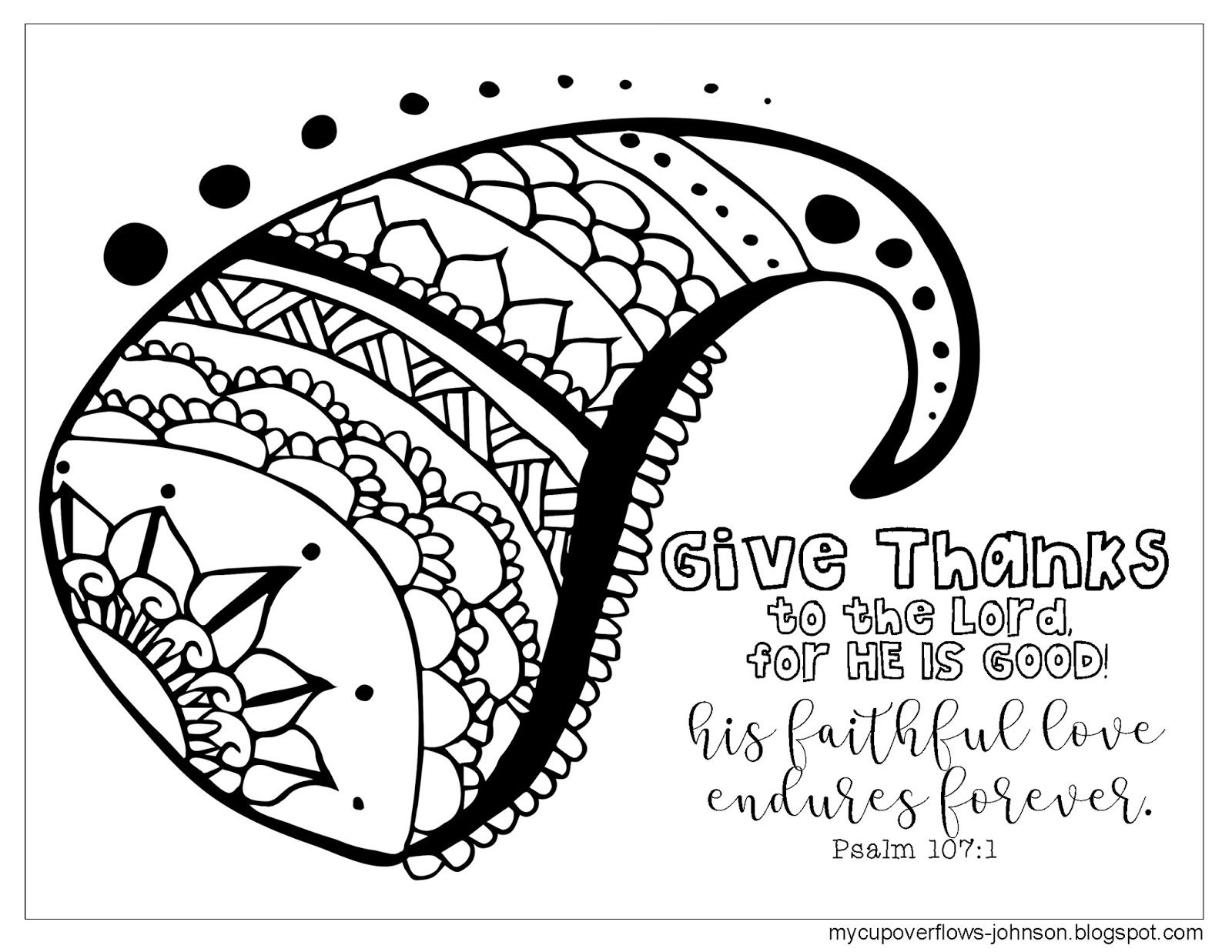 Thanksgiving Crafts for Kids Fall coloring pages, Give