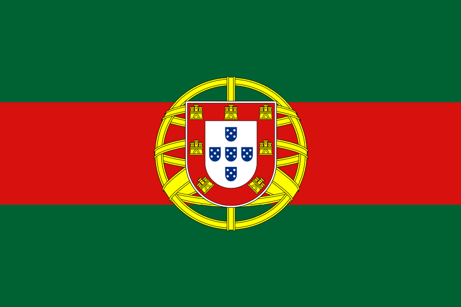 Portugal Historical Flags Portugal Flag Flags Of The World