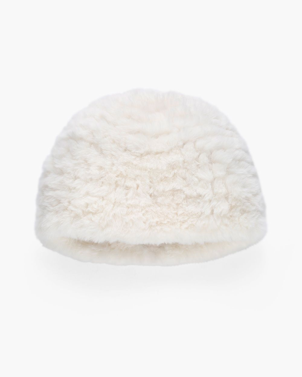 30ccbc21752 Chico s Women s Faux-Fur Hat
