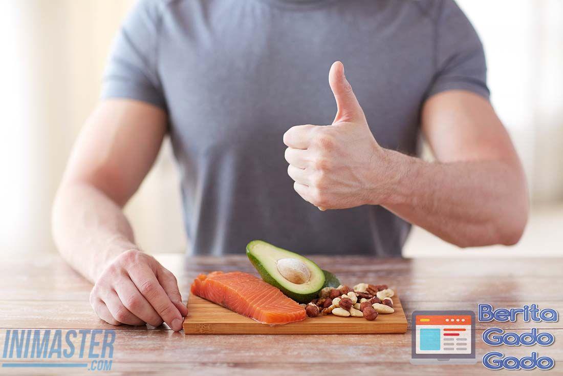 Empat Makanan Penggemuk Badan Inimaster Berat Badan Kita Kurang