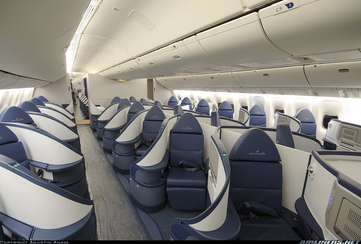 First Class Delta 777 Atl To London Heathrow Rt What