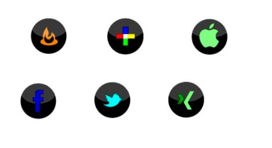 Socialmedia Iconset 7