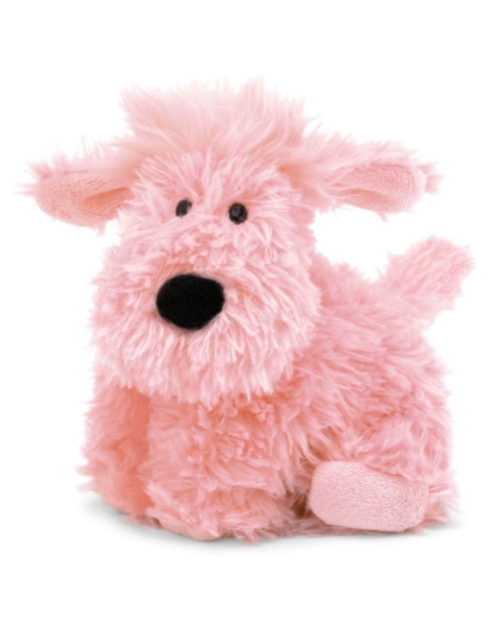 Jellycat Truffle Pink Dog Jellycat Stuffed Animals Pink Puppy Cute Stuffed Animals