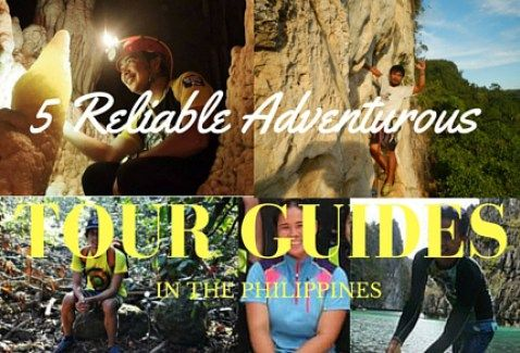 5 Reliable Tour Guides in the Philippines