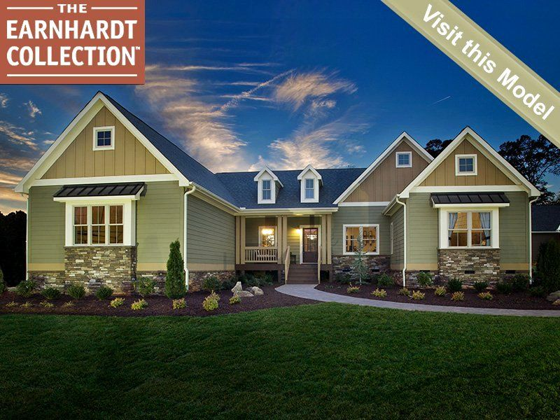 Schumacher Homes Floor Plans Luxury Catawba Midwest Schumacher Homes In 2020 With Images