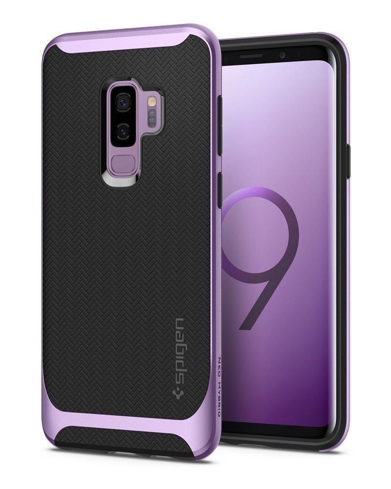 buy popular 4621f d9957 Spigen Neo Hybrid Best Phone Case For Samsung Galaxy S9 Plus ...
