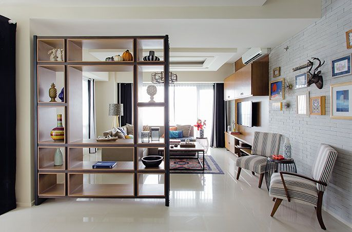 A 190sqm Condo For A Newly Married Couple In Taguig With Images