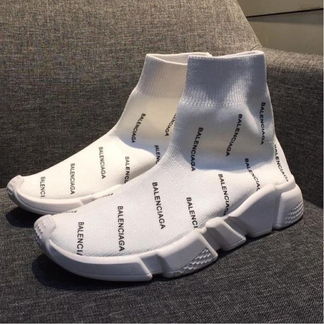 Balenciaga shoes, Sneakers fashion