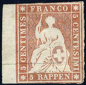 Switzerland (catalog price: 8.ooo,-)  Dealer Württembergisches Auktionshaus  Auction Minimum Bid: 800.00EUR