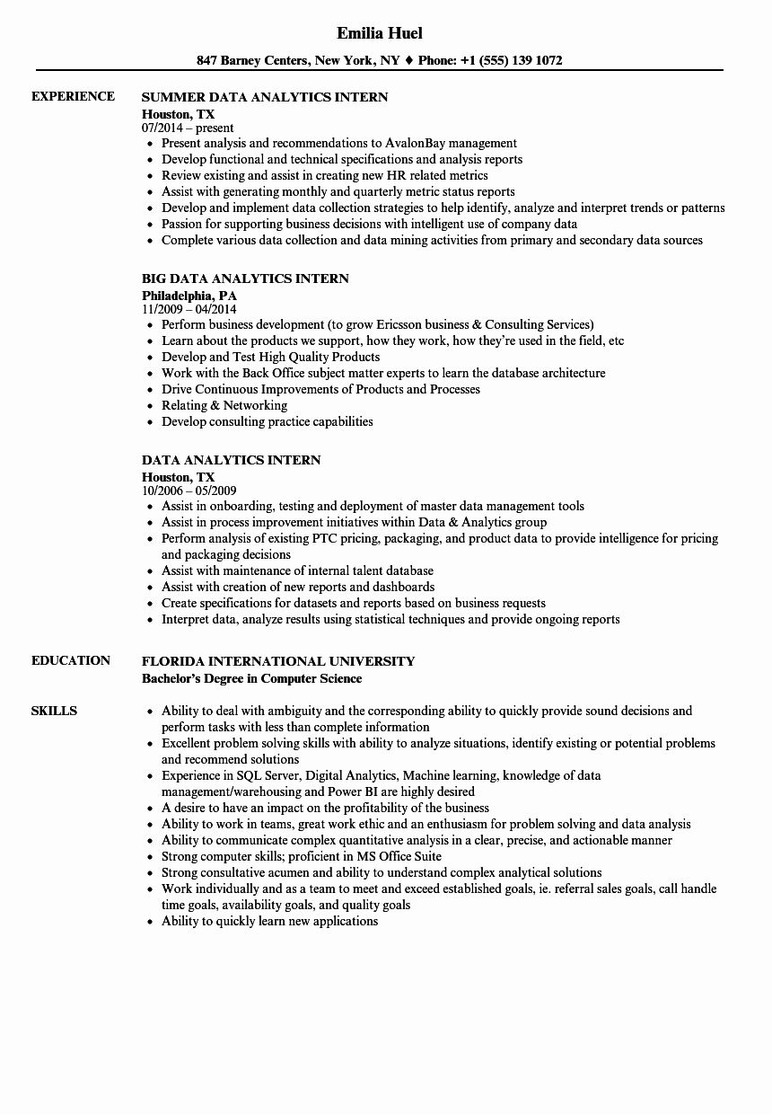 For More Information And Details Check This Www Linktr Ee Ronaldvanloon Data Analyst Business Analyst Job Resume Samples