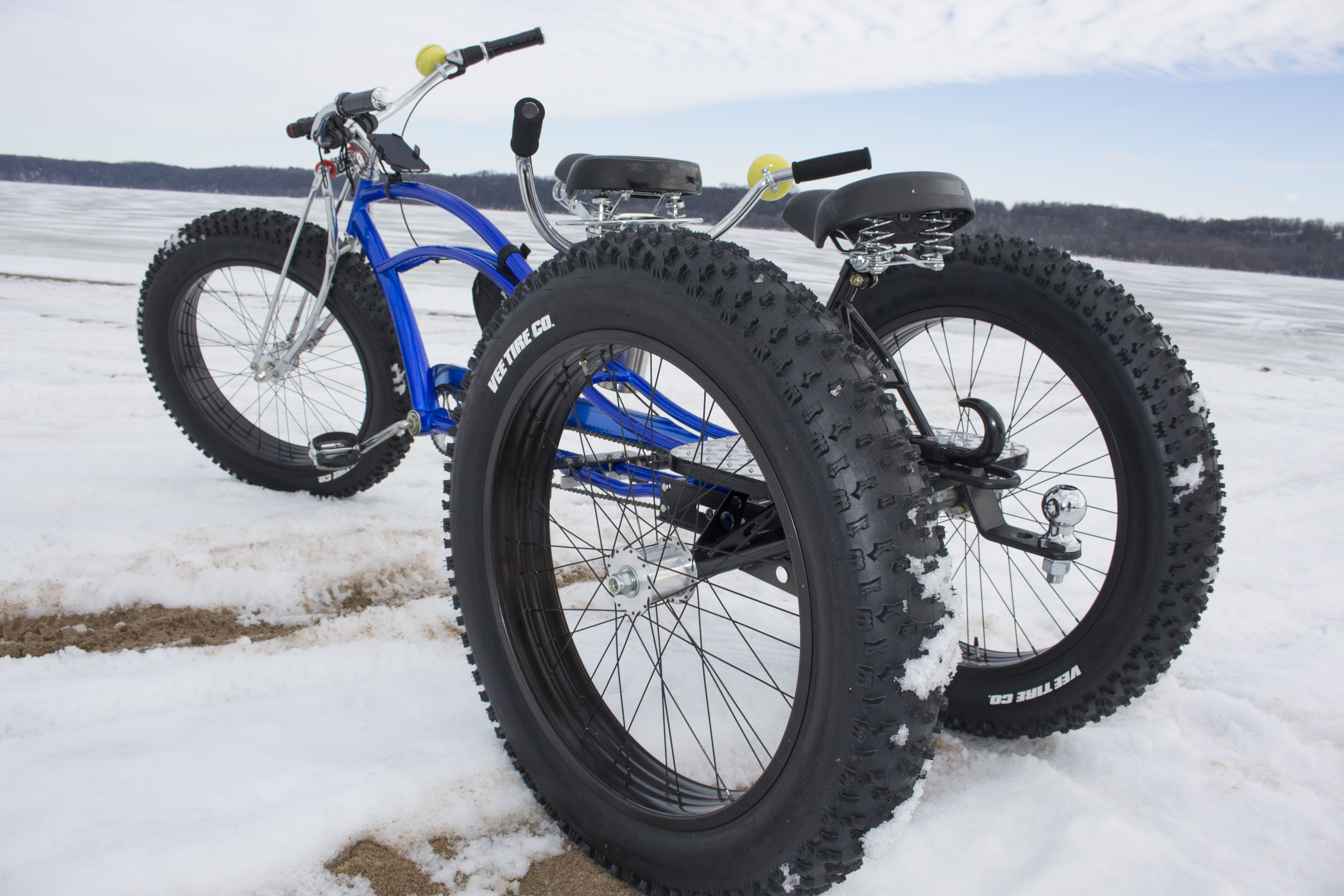 Pin On Fat Tire Trike