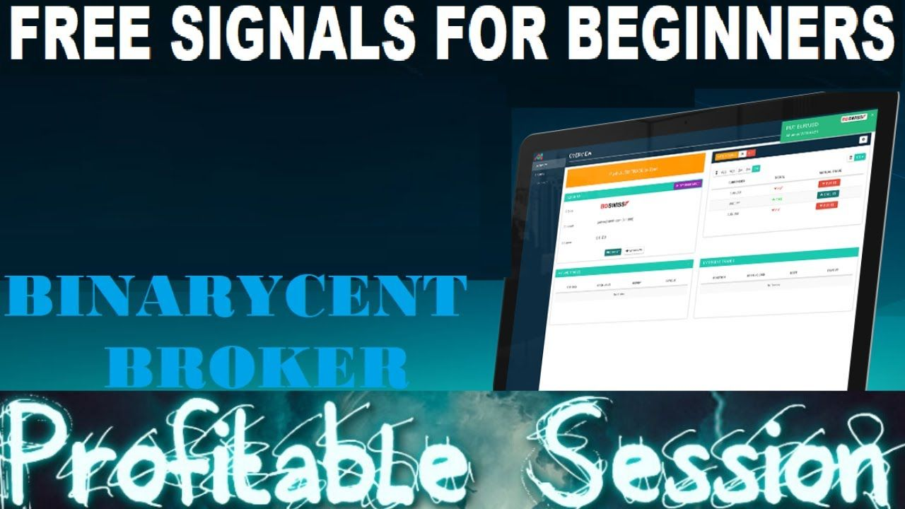 Binarycent Copy Trading From Investing Com Free Signals For