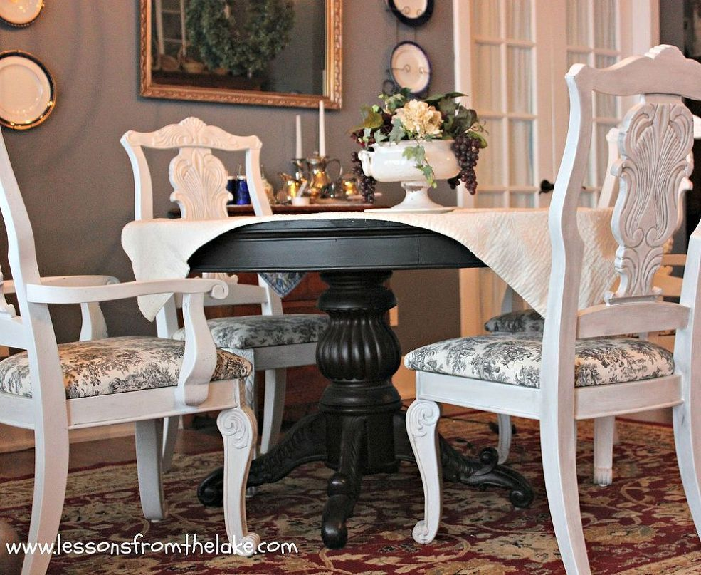 From 80 S Dining Room Furniture To Vintage Wow Furniture Dining