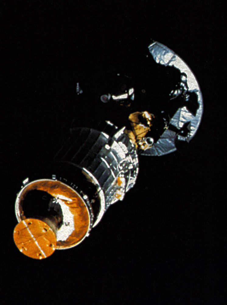 Pictures From the Galileo Spacecraft - Pics about space