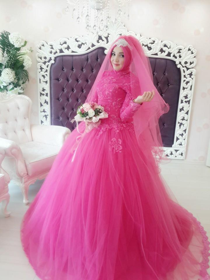 Setr-i Nur Moda Tasarım & Tesettür Gelin Başı Tasarım Giyim | GOWNS ...
