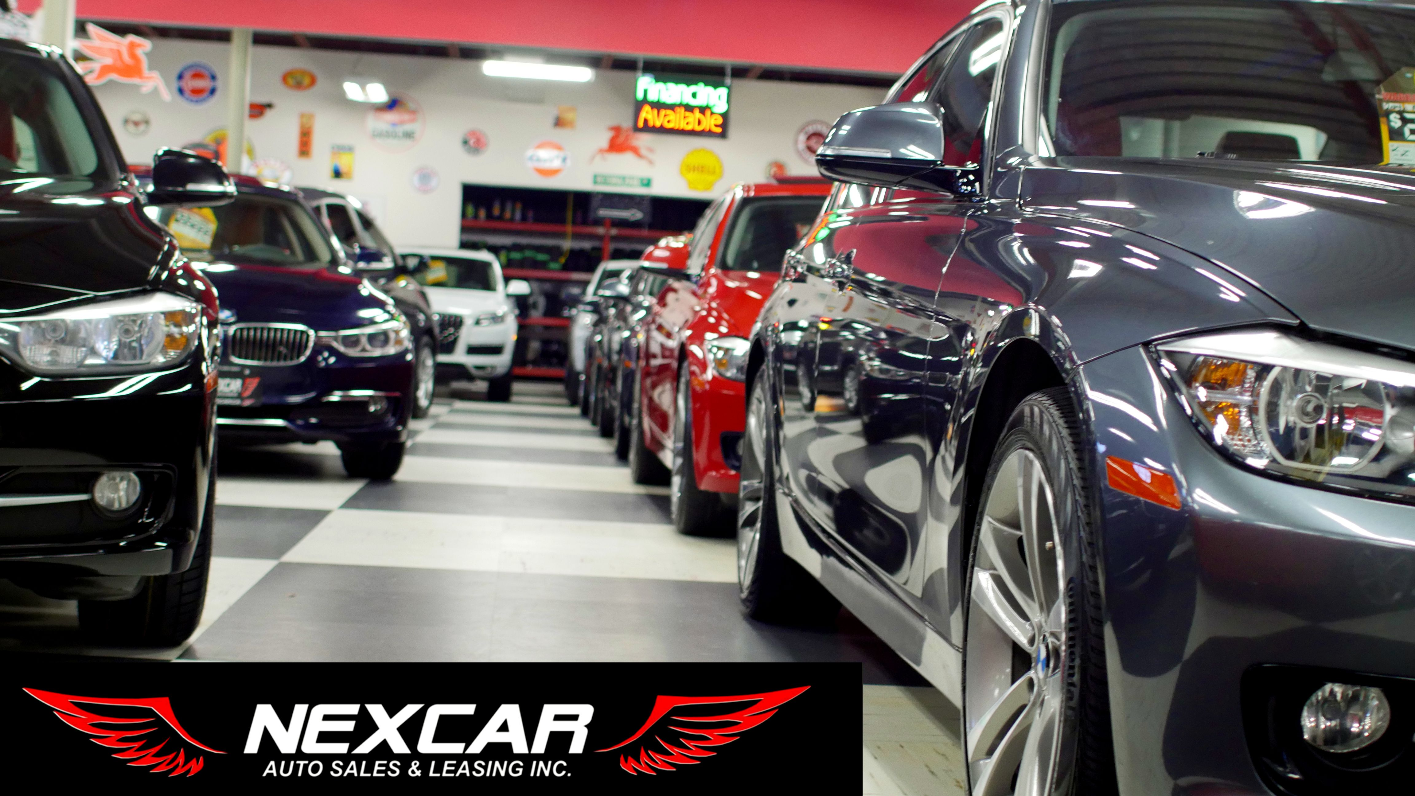Toronto Car Sales >> Come Check Out Our Amazing Showroom Today We Have Used Car