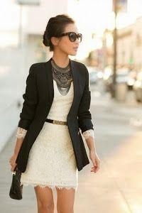 Ideas para combinar un blazer. Aquí os dejamos algunas ideas geniales para  lucir siempre impecable con ayuda de un blazer b0a12cbd6fe