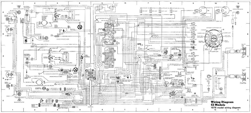 Jeep Cherokee Xj Wiring Diagrams Pdf Grand Diagram Earch