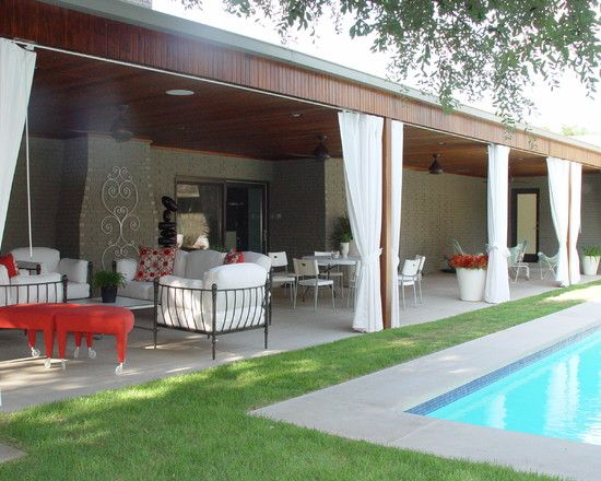 Idee Per Arredare Il Patio : Contemporary patio design pictures remodel decor and ideas page
