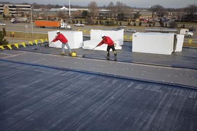 Epdm Group Challenges Finding Of Roofing Study Roofing Epdm Roofing Challenge Group