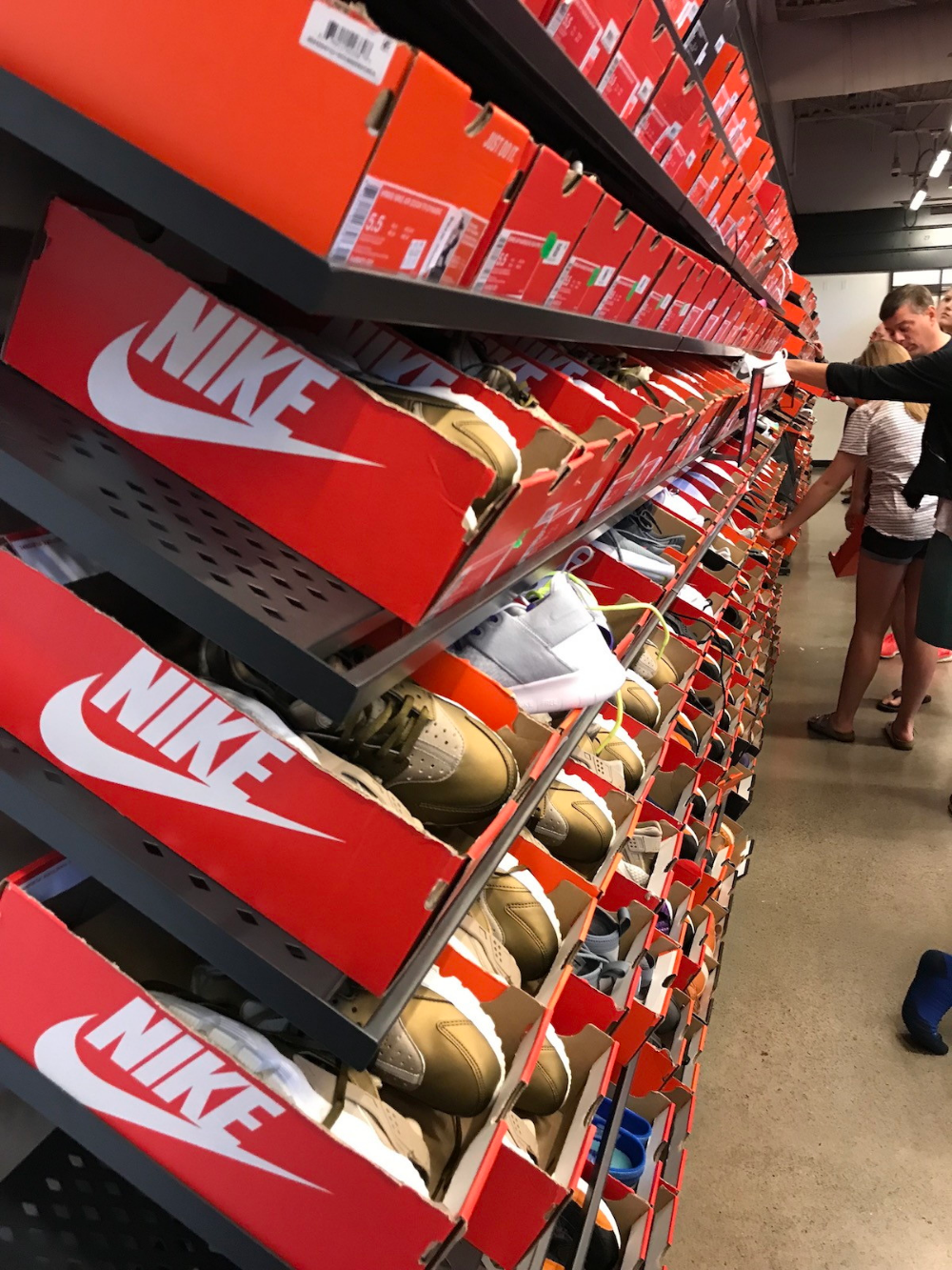 33 Insanely Smart Nike Factory Store Hacks In 2020 Nike Factory Factory Store Nike Shoes Girls
