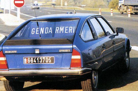 citro u00ebn cx gti  citroen  cx  gti  gendarmerie  france  automobile  voiture  sportive  jante