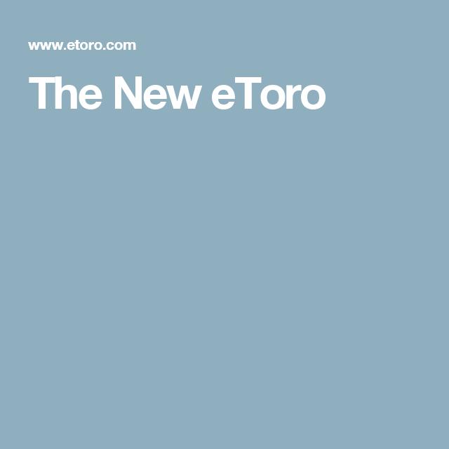 Download etoro desktop trading platform