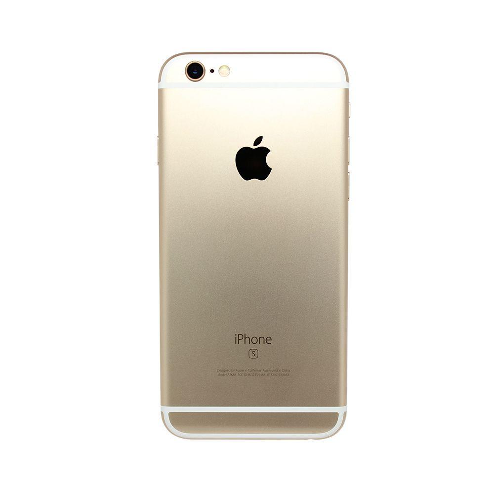 Apple Iphone 6s Plus A1687 64gb Smartphone Verizon Unlocked Gold