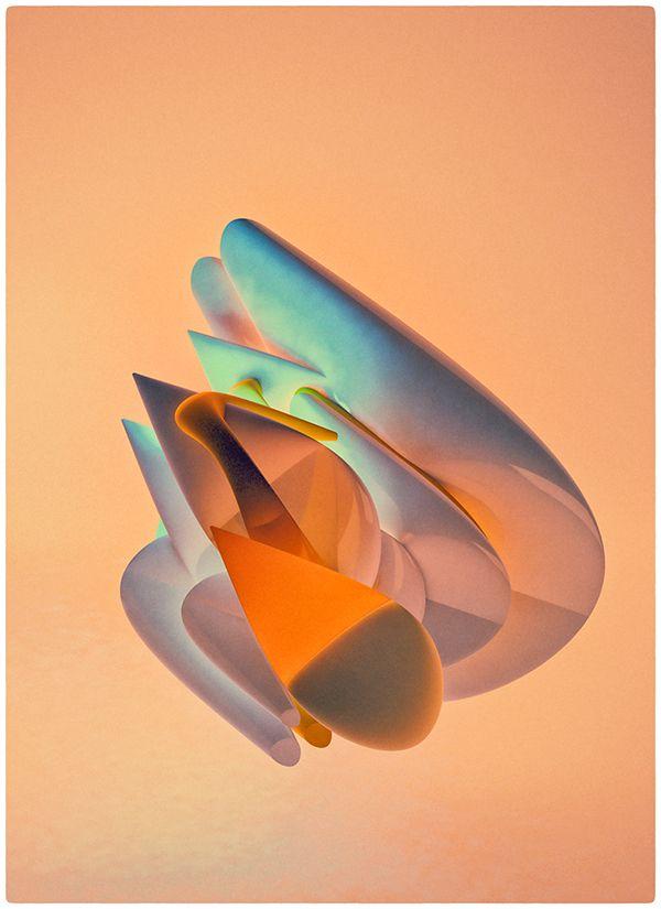 MINIMAL 4 by atelier olschinsky , via Behance