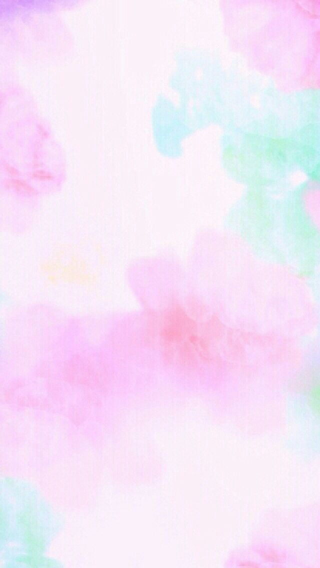 Pastel Colors Wallpapers Backgrounds Watercolor Wallpaper