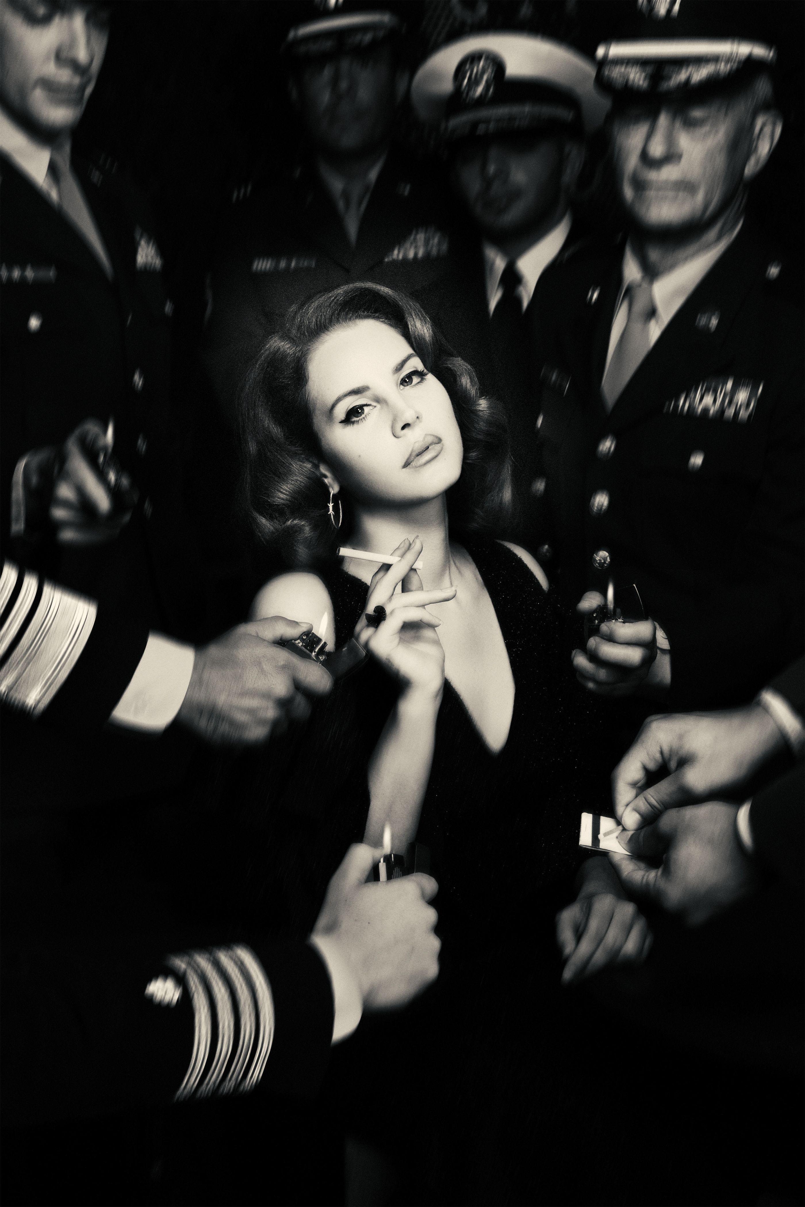 Complex Lana Del Rey On Behance Hus In 2019 Lana Del Ray Lana Del Ray Style Lana Del Rey