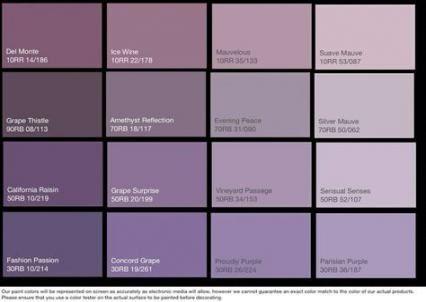 58+ ideas kitchen paint colors purple bathroom | lavender