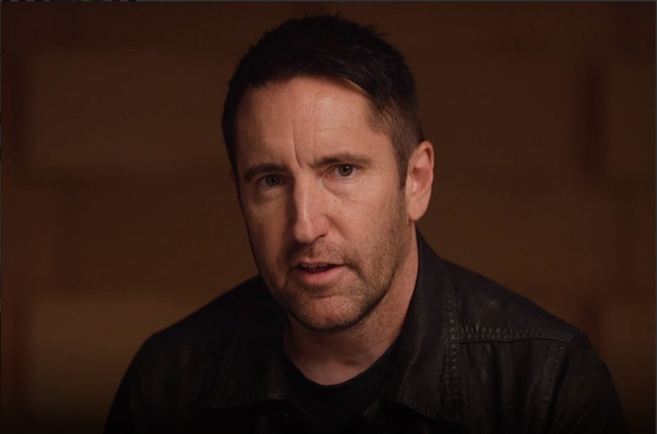 Trent Reznor Opens Up About \'Not Feeling Like I Want To Kill Myself ...