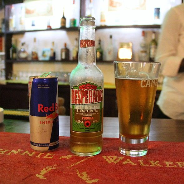 Desperados Beer Mixed W Tequila Had It In Lome Togo So Good Restaurant Reservations Fine Dining Restaurant Food Art