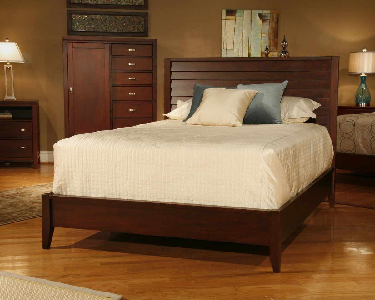 Exceptional Queen Panel Bed | Ligna Furniture | Home Gallery Stores