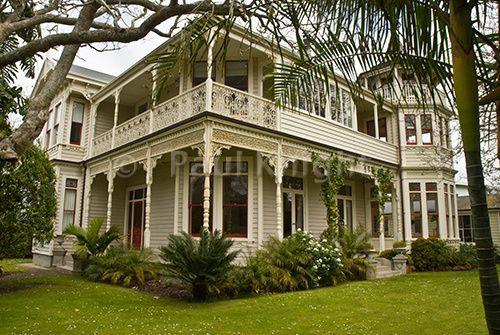 Victorian Villa (Devonport, New Zealand)