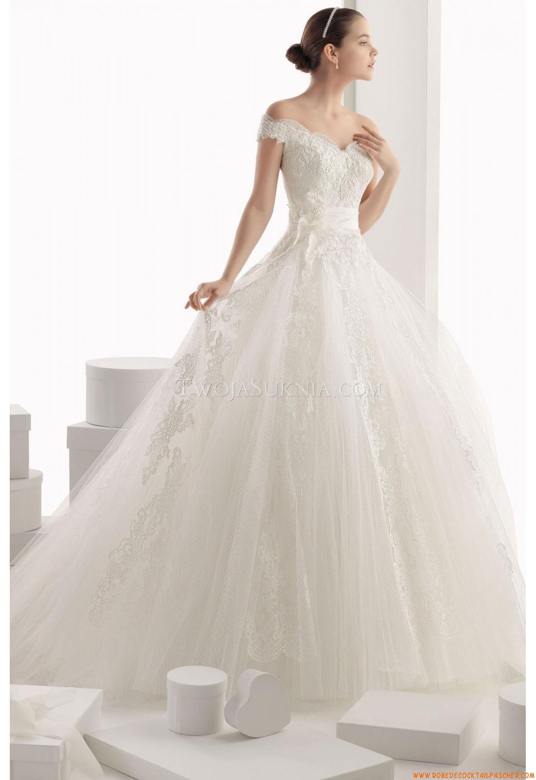 Robe de marie rosa clara carmina out door bridal gowns