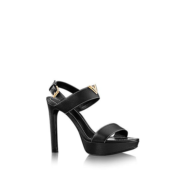 cfba6311c173 New Wave Sandal in WOMEN s SHOES collections by Louis Vuitton ...