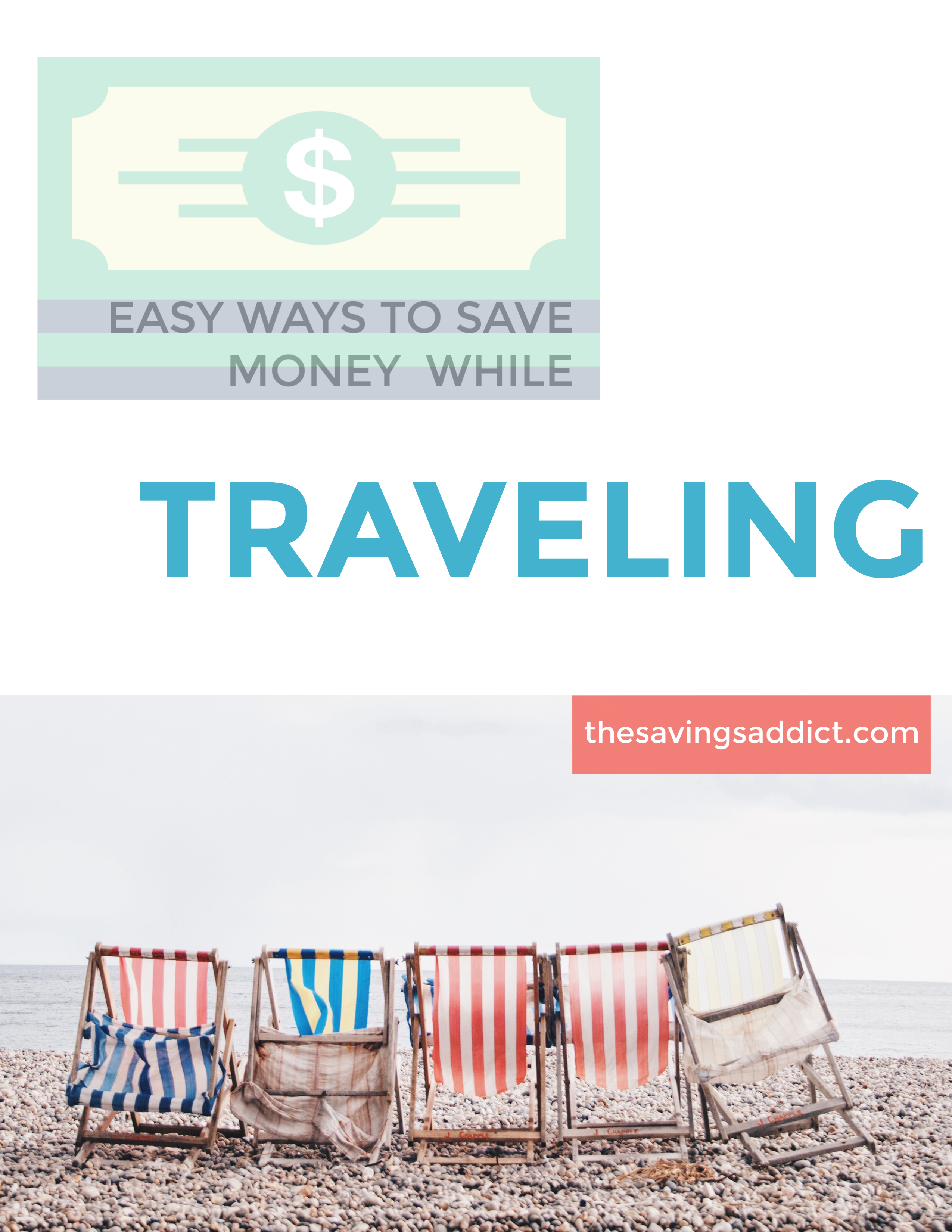 30 Genius Ways To Save Money On Travel Travel Savings Addict Ways To Save Money Saving Money Traveling By Yourself