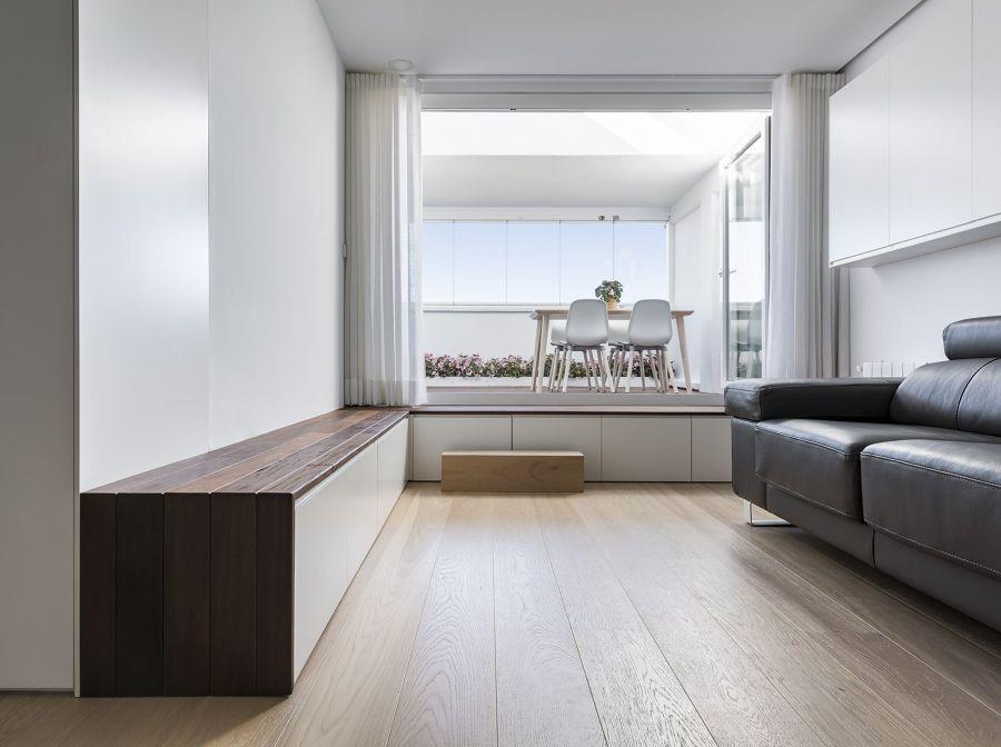 6 Ventajas De Tener Un Hogar Minimalista Ideas Arquitectos En 2020 Salones Minimalistas Minimalista Decoracion Hogar