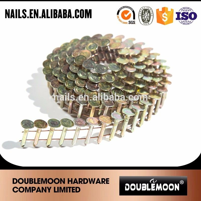 Pin On Coil Roofing Nail From Manufacturer