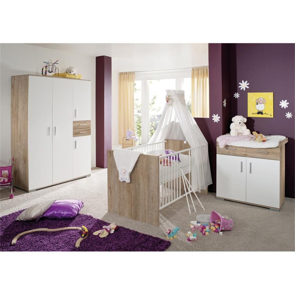 Die meisten DesignIdeen Kinderzimmer Babyzimmer Bilder