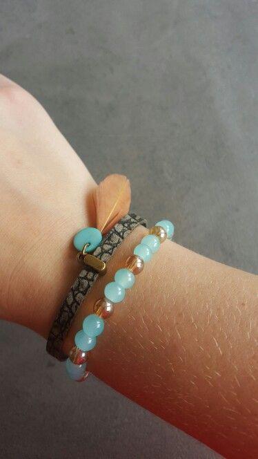 SNEAK PEAK  In september krijgen we een verkooppunt erbij, we zijn al druk bezig met de voorbereidingen. Hier al een kleine indruk van de armbandjes #lerentasjes #bymeola #leather #handmade #sneakpeak #verkooppunt #bracelets #armbandjes  Xoxo