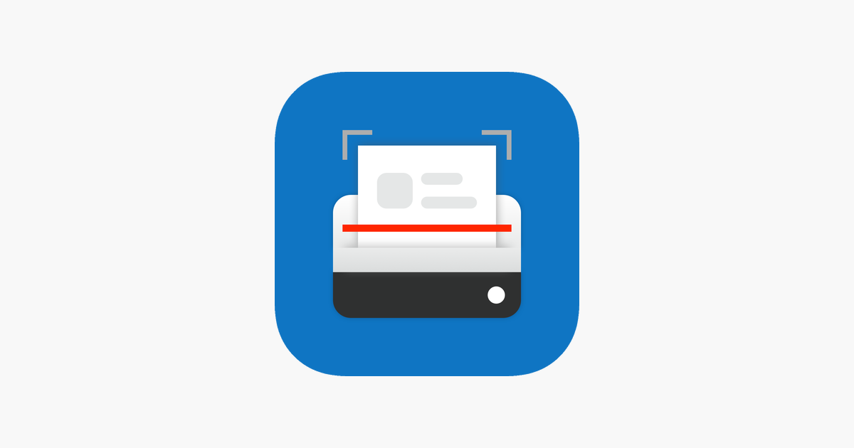 [iPhone APP] Tiny Scanner Pro Appxy Scanner app